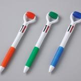 コロコロ4色ボールペンの商品写真