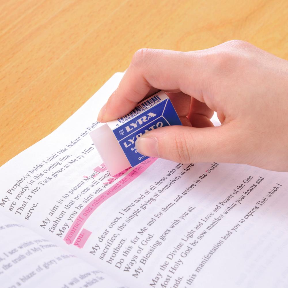 蛍光テープ使用例