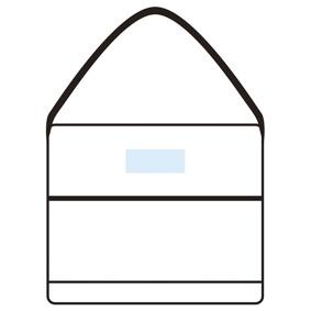 スマート ショルダーバッグ