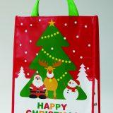 クリスマスバッグ(大)