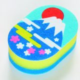 お正月キッチンスポンジ(2コ入セット)