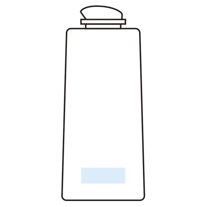 スポーティー ドリンクボトル