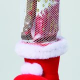 クリスマスミニブーツ(キャンディ2粒入)