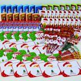 「クリスマスグッズ」サイコロの出た目の数だけプレゼント!