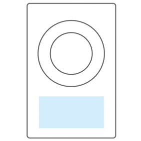 クリッパー デジタルクロック